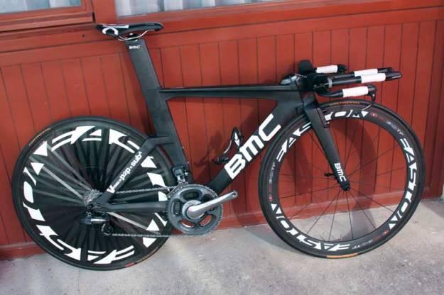 BMC-pre-production-TM01-time-trial-bike-Cadel-Evans
